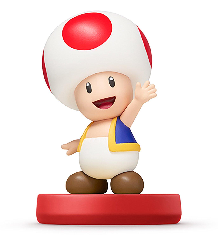 Amiibo - Toad