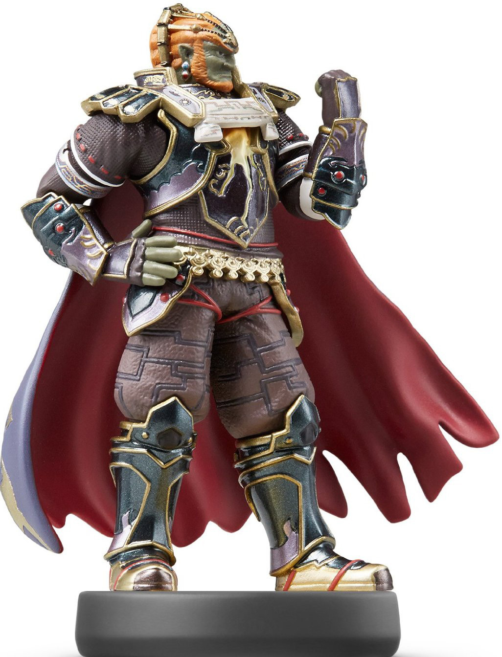 Amiibo - Ganondorf