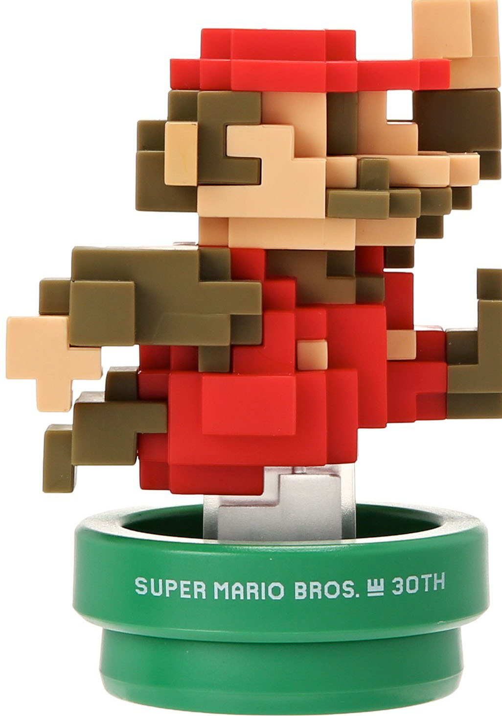 Amiibo - Mario 8 Bit Classic
