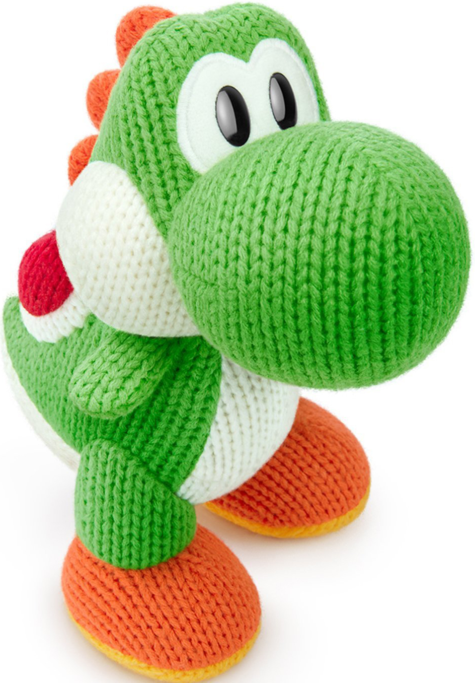 Amiibo - Green Yarn Yoshi