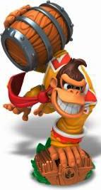 Donkey Kong - Driver