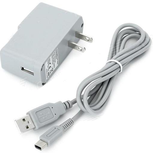Wii U USB Adapter