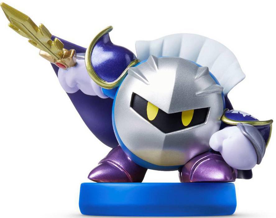 Amiibo - Meta Knight