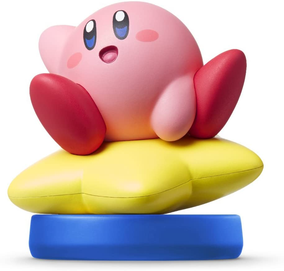 Amiibo - Kirby