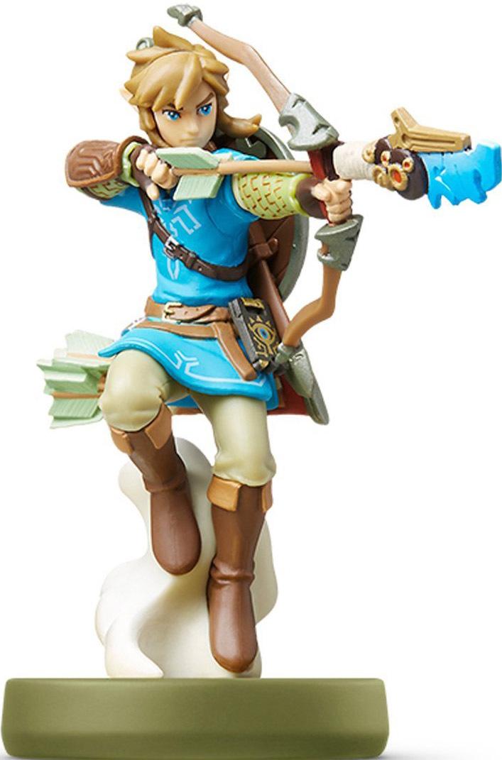 Amiibo - Link - Archer