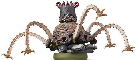 Amiibo - Guardian
