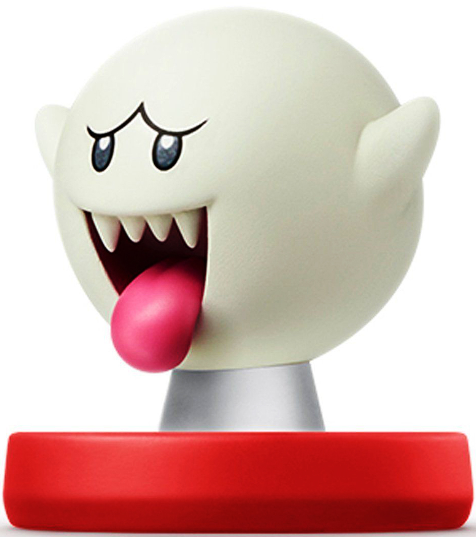 Amiibo - Boo