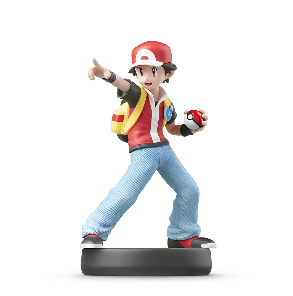 Amiibo - Pokemon Trainer