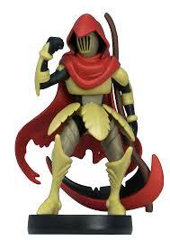 Amiibo - Specter Knight