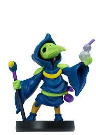 Amiibo - Plague Knight