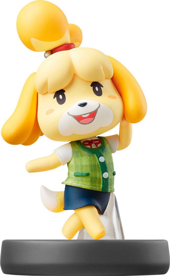 Amiibo - Isabelle
