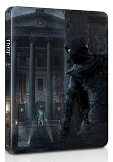 Thief Limited Edition