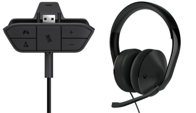 Microsoft Stereo Headset