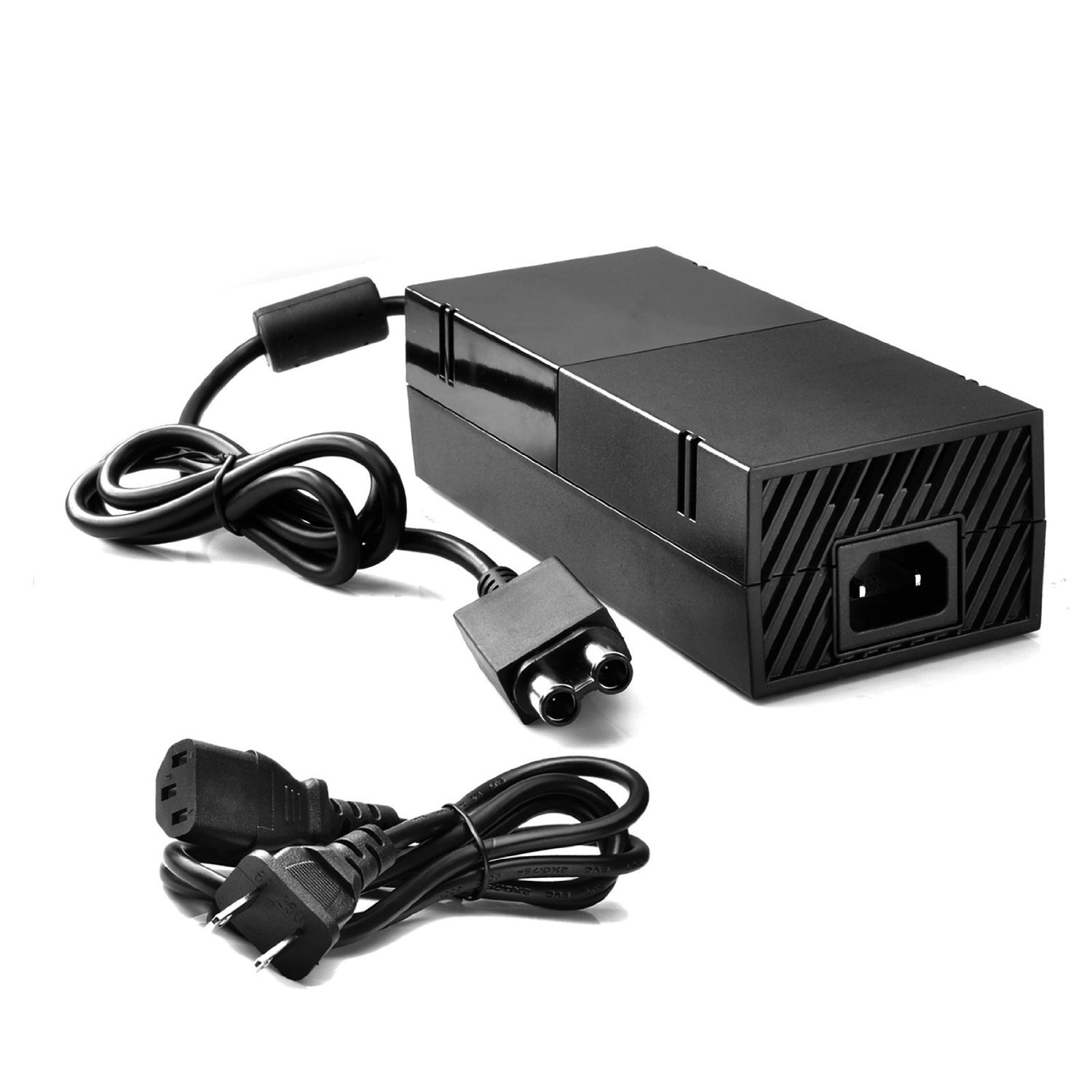 3rd Party Power Supply