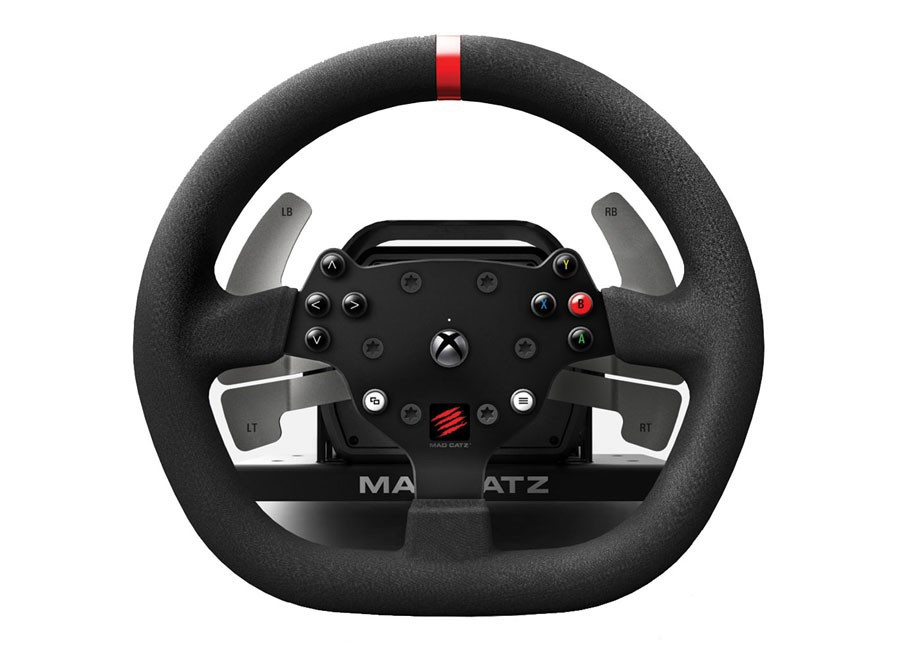 Mad Catz Pro Racing Wheel