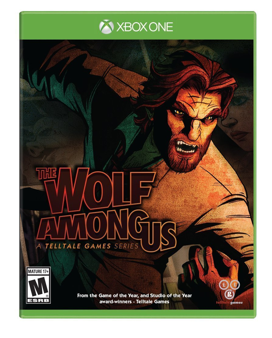 Wolf Among Us, The