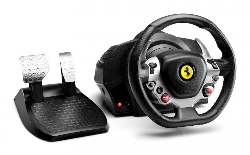 Thrustmaster TX Ferrari 458