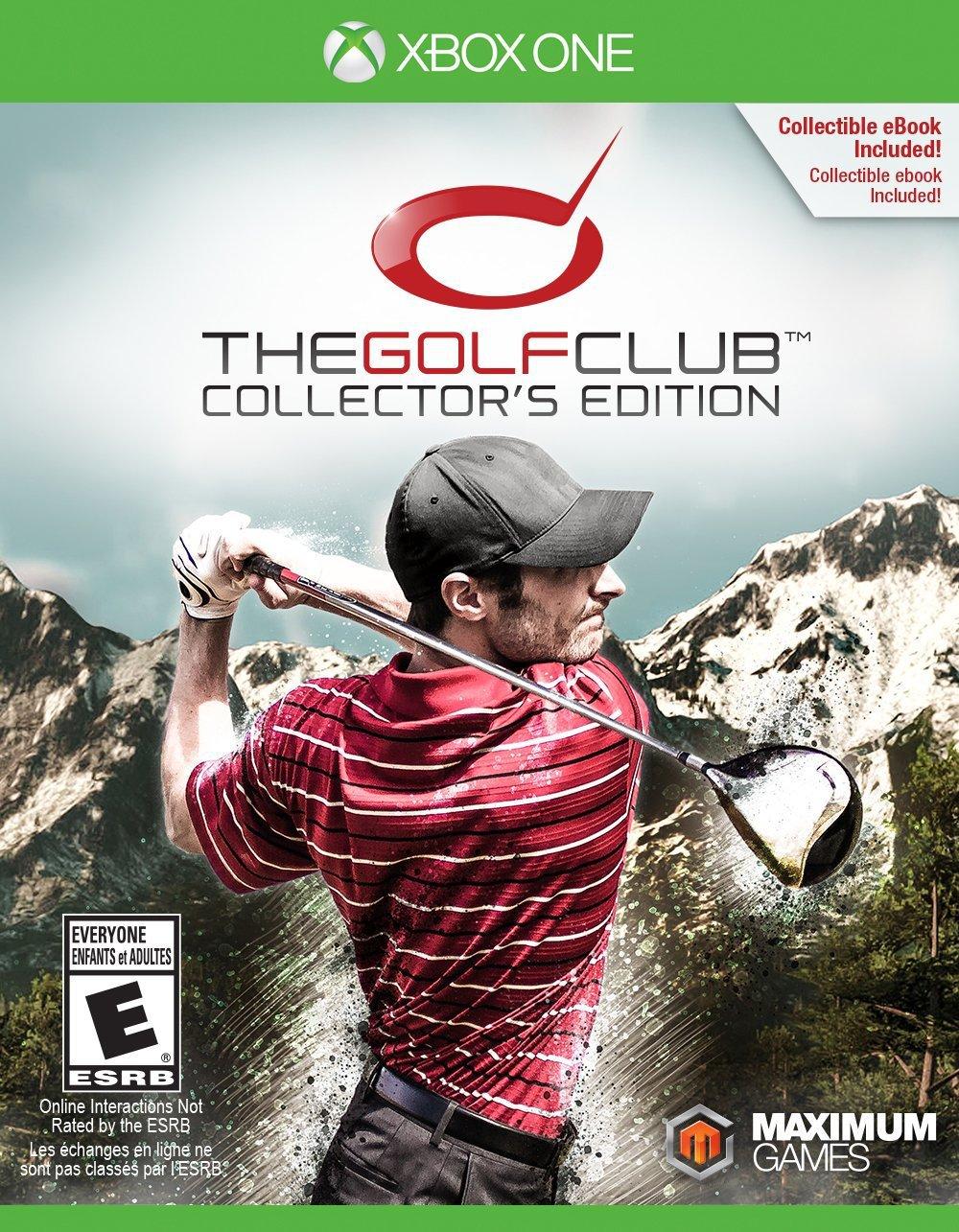 Golf Club, The