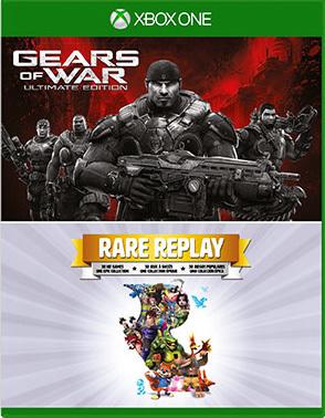 Gears of War & Rare Replay