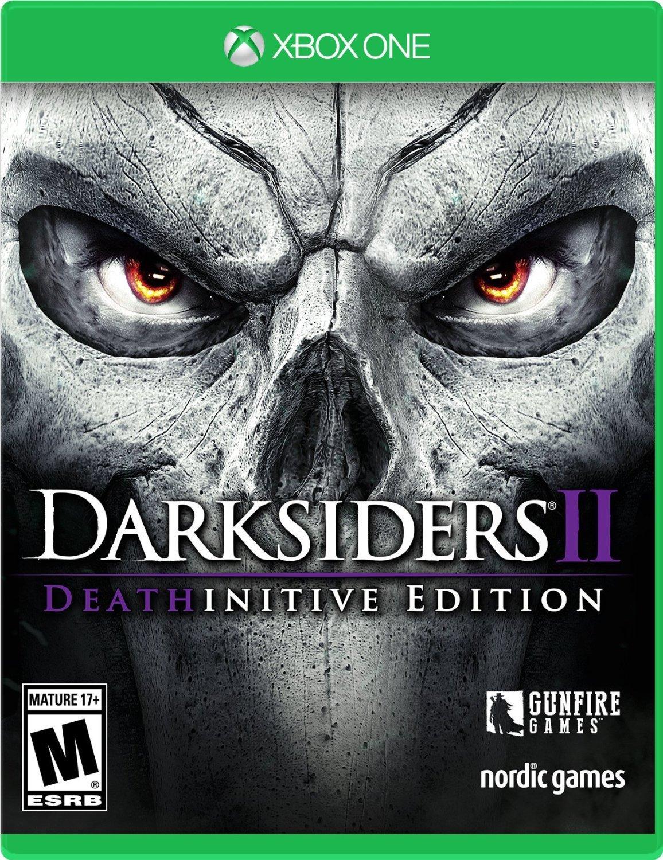 Darksiders II 2