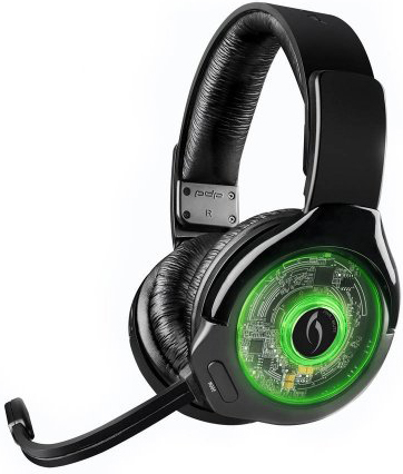 Afterglow AG9 Headset