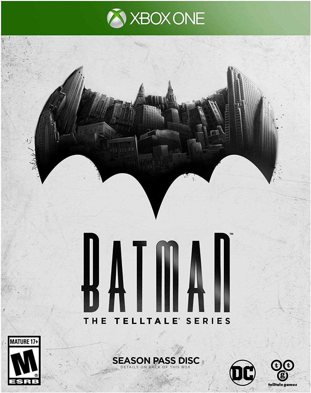 Batman: Telltale Series