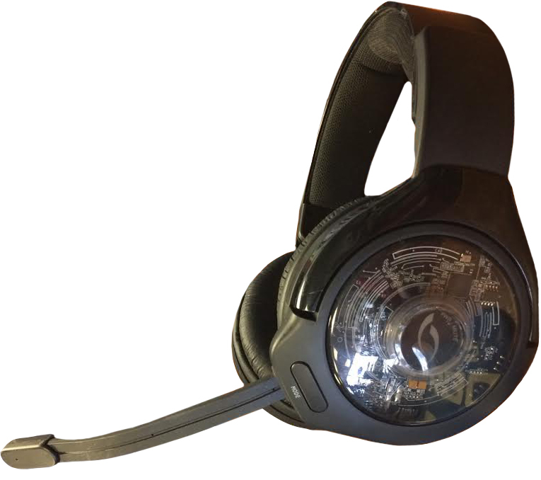 Afterglow AG9+ Headset