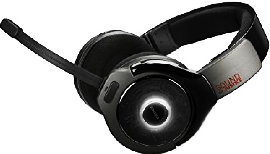 Sound of Justice Headset