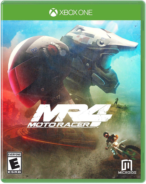 Moto Racer 4 (MR4)