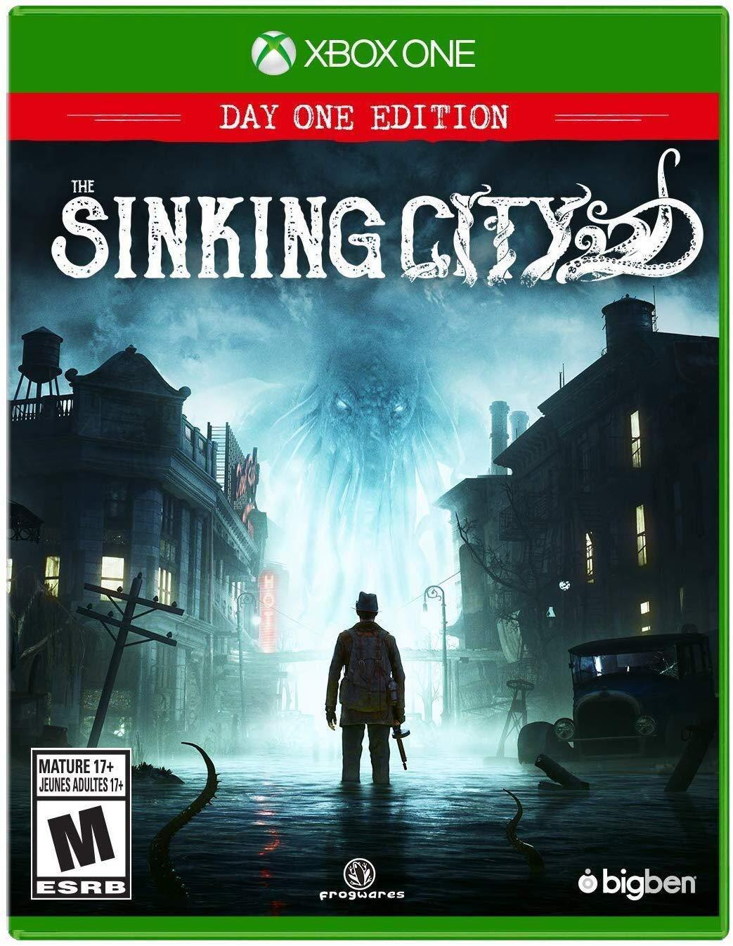 Sinking City, The