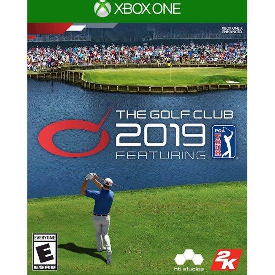 Golf Club 2019, The