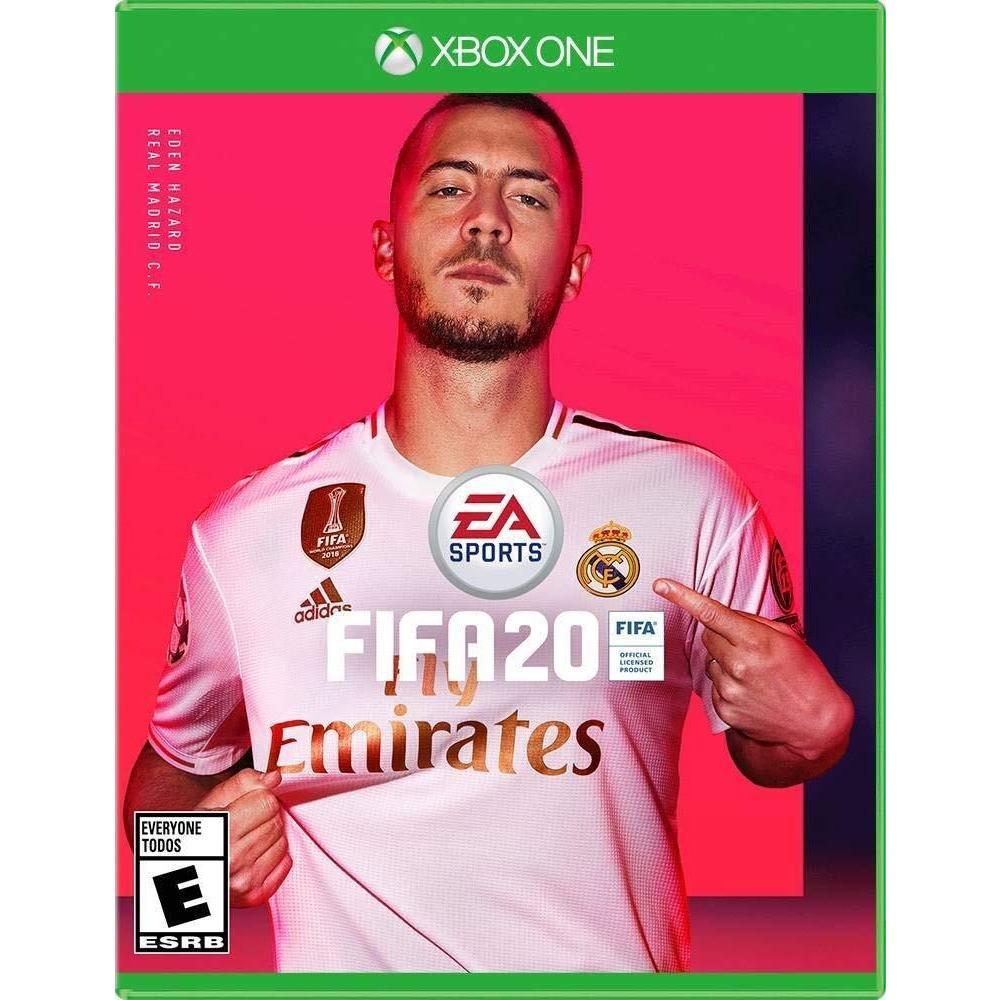 FIFA Soccer 2020 20