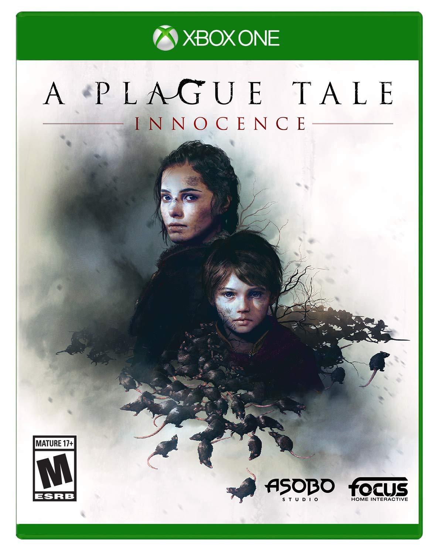 Plague Tale, A: Innocence