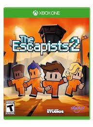 Escapists 2, The