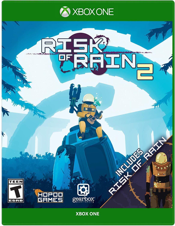 Risk of Rain 2, The