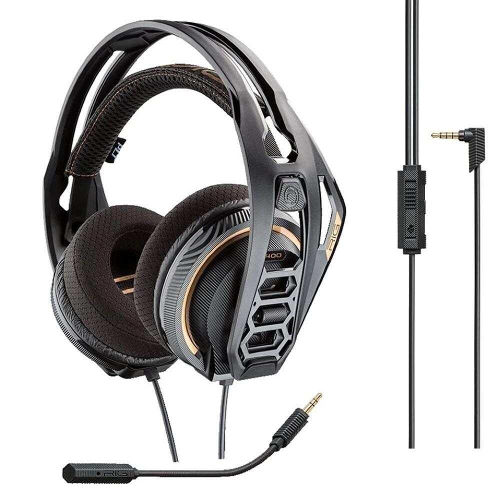 Plantronics Rig 400 Pro