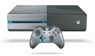 1TB Halo 5 XOne Console Bundle
