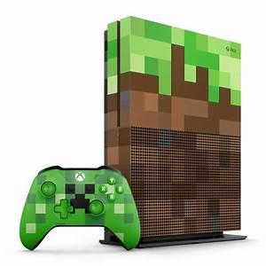 Minecraft XOneS Console Bundle