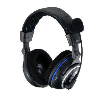 Headset - Turtle Beach PX4