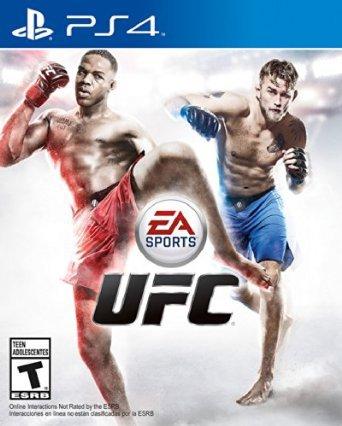 EA Sports UFC