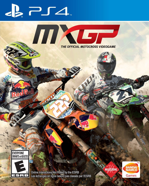 MXGP 14
