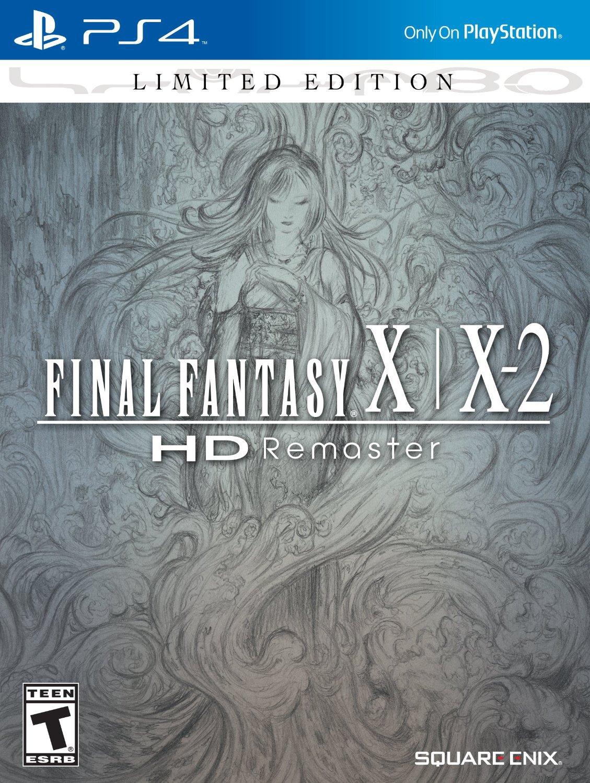 Final Fantasy X & X-2
