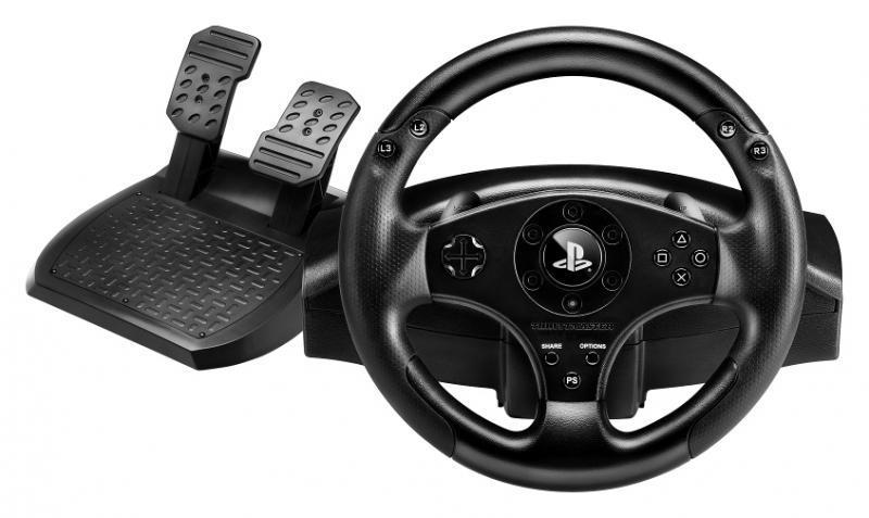 T80 Racing Wheel