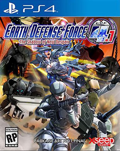 Earth Defense Force