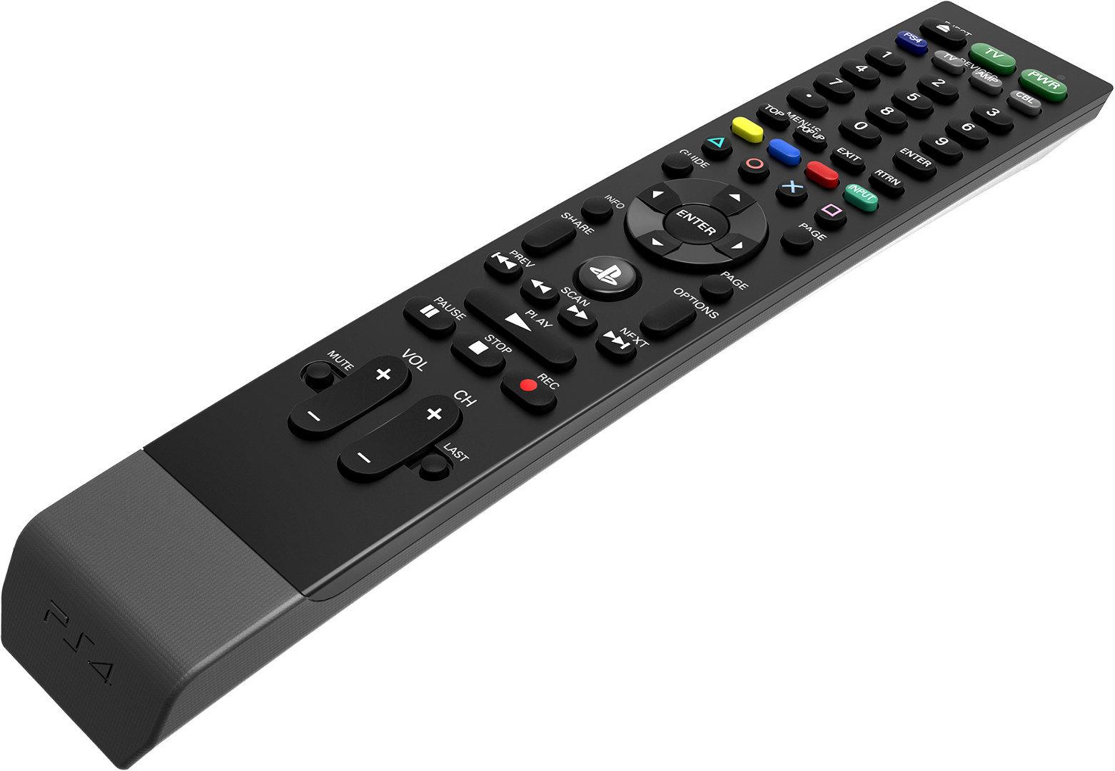 Sony Media Remote