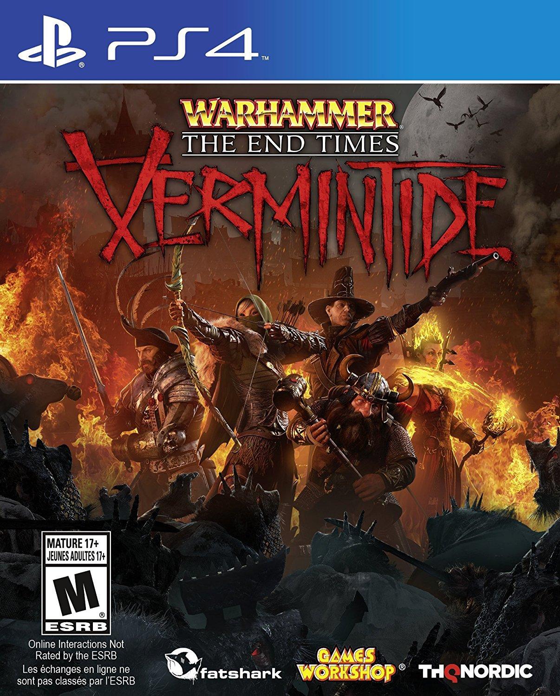 Warhammer: End Times