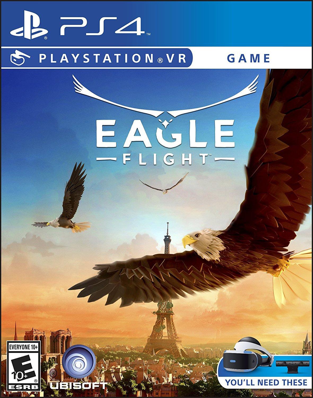 Eagle: Flight