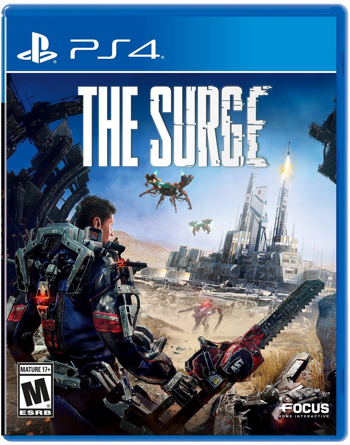 Surge, The