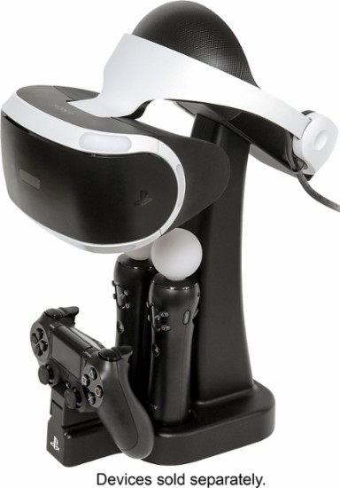 3rd Party PSVR Charge Station