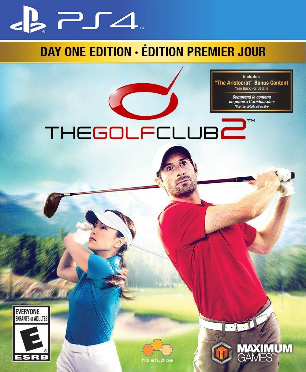 Golf Club 2, The